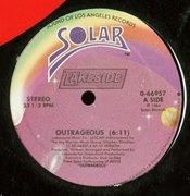 12'' - Lakeside - Outrageous