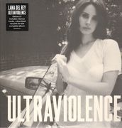 Double LP & MP3 - Lana Del Rey - Ultraviolence - Incl. Download Code | Deluxe Edition