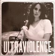 CD - Lana Del Rey - Ultraviolence
