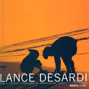 12'' - Lance DeSardi - Terribly Cosmo
