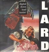 LP & MP3 - Lard - The Last Temptation Of Reid - +download