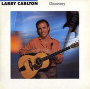 LP - Larry Carlton - Discovery