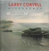 LP - Larry Coryell - Difference