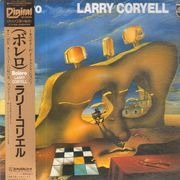 12inch Vinyl Single - Larry Coryell - Boléro