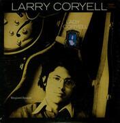 LP - Larry Coryell - Lady Coryell