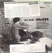 LP - Larry Coryell - Spaces