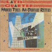 7'' - Latin Quarter - Modern Times