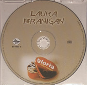 CD Single - Laura Branigan - Gloria 2004