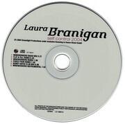 CD Single - Laura Branigan - Self Control 2004