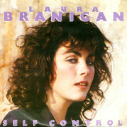 7'' - Laura Branigan - Self Control