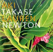 CD - Lauren Newton / Aki Takase - Spring In Bangkok