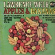 LP - Lawrence Welk - Apples And Bananas