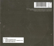 CD - LCD Soundsystem - 45:33