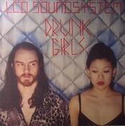 12inch Vinyl Single - LCD Soundsystem - Drunk Girls