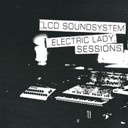 Double LP - LCD Soundsystem - Electric Lady Sessions