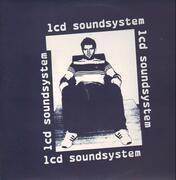12inch Vinyl Single - lcd soundsystem - losing my edge