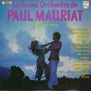LP - Le Grand Orchestre De Paul Mauriat - Chanson D'Amour