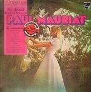 LP - Le Grand Orchestre de Paul Mauriat - Les Plaisirs Démodés