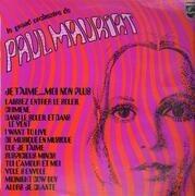 LP - Le Grand Orchestre De Paul Mauriat - Je T'Aime...Moi Non Plus