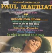 LP - Le Grand Orchestre De Paul Mauriat - Le Grand Orchestre De Paul Mauriat