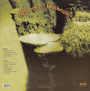 LP - Leaf Hound - Growers Of Mushroom - Gatefold