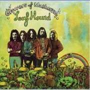 LP - Leaf Hound - Growers Of Mushroom - CLASSIC 1970 BRITISH HARDROCK