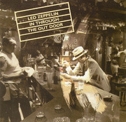 CD - Led Zeppelin - In Through The Out Door