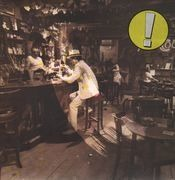 LP - Led Zeppelin - In Through The Out Door