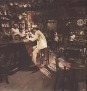 LP - Led Zeppelin - In Through The Out Door - 'A' SLEEVE + PAPER BAG