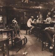 LP - Led Zeppelin - In Through The Out Door - 'B' SLEEVE