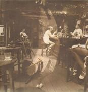 LP - Led Zeppelin - In Through The Out Door - 'E' SLEEVE