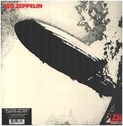 LP - Led Zeppelin - Led Zeppelin - 180g