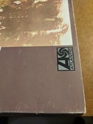 LP - Led Zeppelin - Led Zeppelin II - UK FIRST PRESS WRECK MISPRESS A2 B2