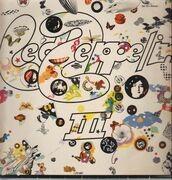 LP - Led Zeppelin - Led Zeppelin III - Club Edition