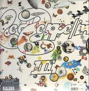 Double LP - Led Zeppelin - Led Zeppelin III - Gatefold 180gr