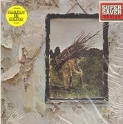 LP - Led Zeppelin - Led Zeppelin IV - SP USA