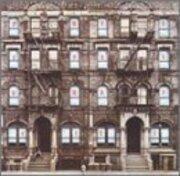 Double CD - Led Zeppelin - Physical Graffiti