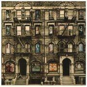 Double CD - Led Zeppelin - Physical Graffiti - Cardboard Sleeve