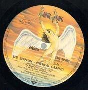 LP - Led Zeppelin - Physical Graffiti - Gimmick cover
