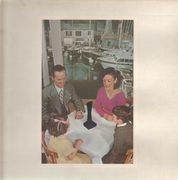LP - Led Zeppelin - Presence - Embossed Gatefold