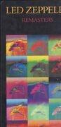 CD-Box - Led Zeppelin - Remasters - Longbook