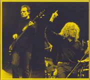 CD-Box - Led Zeppelin - Celebration Day - 2 x CD + DVD