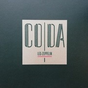 LP-Box - Led Zeppelin - Coda - Super Deluxe Box Set 180g   CDs   Numbered