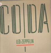 LP - Led Zeppelin - Coda