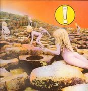 LP - Led Zeppelin - Houses Of The Holy