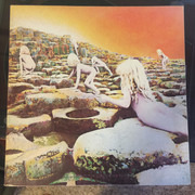 LP - Led Zeppelin - Houses Of The Holy - Gatefold