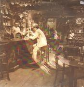 LP - Led Zeppelin - In Through The Out Door - UK Orig 'A' sleeve