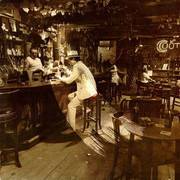 Double LP - Led Zeppelin - In Through The Out Door - Deluxe Edition