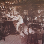 LP - Led Zeppelin - In Through The Out Door - A SLEEVE