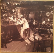 LP - Led Zeppelin - In Through The Out Door - 'A' sleeve